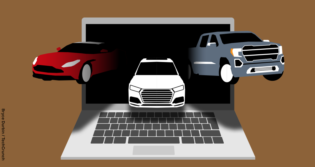 3 Innovative Retail Technologies for Online Car Buying