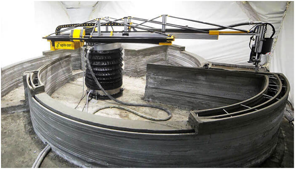 3D Printing: 10 Ways It could Transform Construction Industry