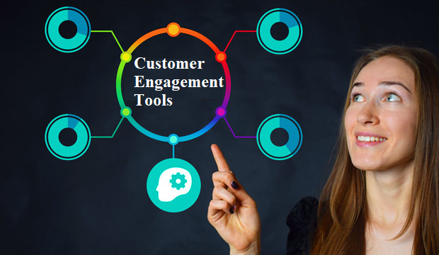 10 customer engagement tools every business