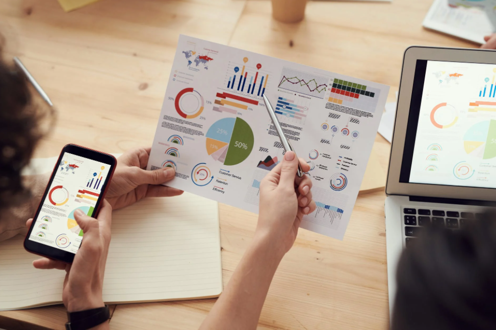 The Importance of Data Analysis and its role in the success online Businesses