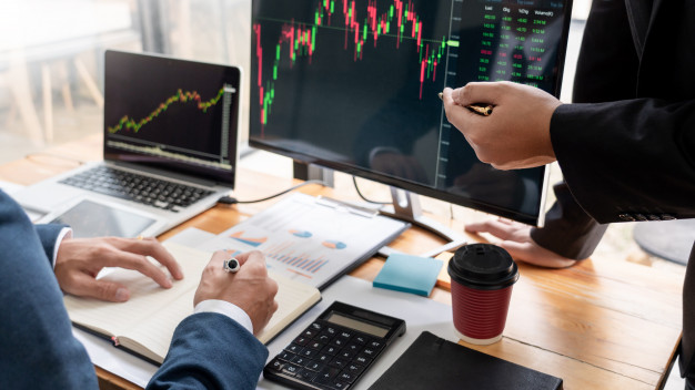 Control your mindset like a professional trader