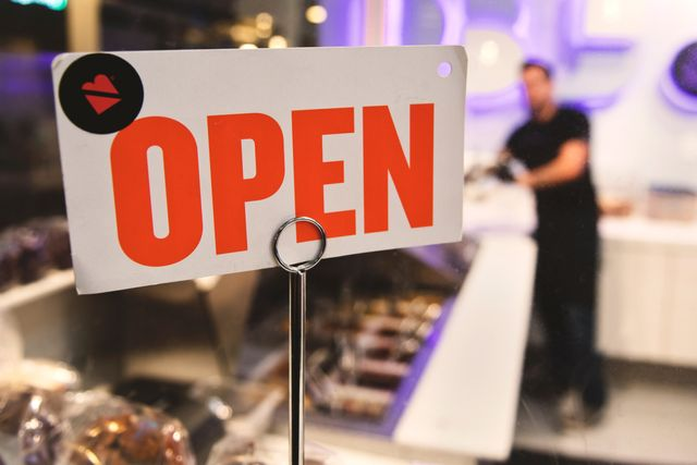 How to Open a Restaurant in 2021